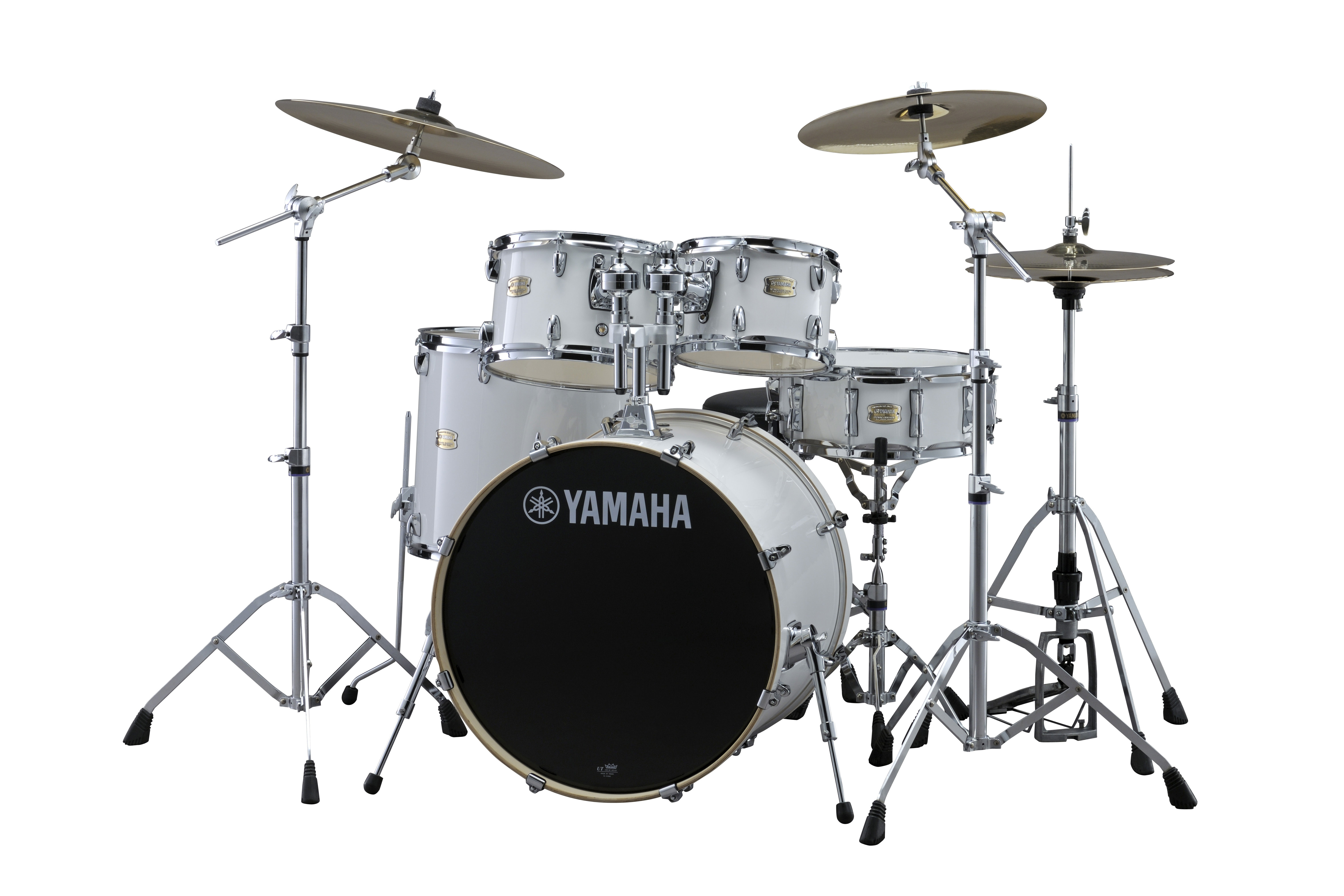 Bilde av YAMAHA STAGE CUSTOM BIRCH 20